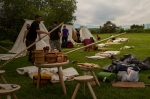 Historical Re-enactment - a tool for cultural valorisation and sustainable development of the local community