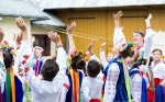 Bucovina wedding dances – video clips