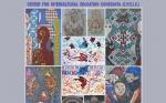 Center for intercultural education – exhibition catalogue