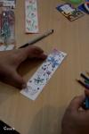 Art Education Program for Roma Children