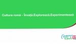 Roma culture: Learn. Explore. Experience – aftermovie