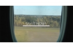 Say it now – video Oslo