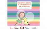 Canine Manifest in the Moldavian Reading Room -  brochure