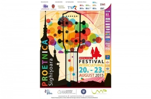 ProEtnica- Sighisoara Intercultural Festival 2015 – making of