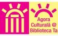 Agora culturală@biblioteca ta – making of