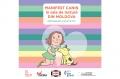 Manifest canin în sala de cultură din Moldova – broșură