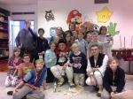 Promovarea culturii românești în Akureyri