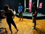 Oportunități profesionale pentru tinerii artiști