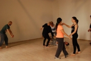 Tandem Dance