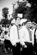 Dansuri tradiționale de nuntă în Bucovina
