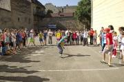 Brașov, capitala jocurilor tradiționale