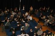 Seminar regional de informare – Timișoara - 12.03.2014