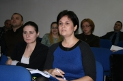 Seminar regional de informare – Pitești -  28 februarie 2014