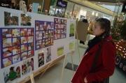 Program de educație prin artă pentru copiii romi
