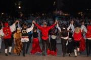 Celebrarea Multiculturalității – Aici Și Acum