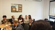 """La Clubul seniorilor Sector 6, la proiectul """"Digital storytelling"""""""