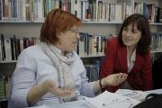 Agora Culturală@Biblioteca ta