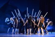 Legături europene realizate prin cinematografie și dans
