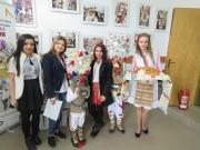 Promovarea și conservarea diversității în cultură și artă în cadrul patrimoniului cultural european - Manifestare tradițională Ziua Cucilor