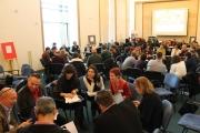 Eveniment de identificare parteneri (matchmaking) pentru realizarea de parteneriate