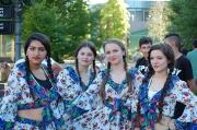 Diversitatea multiculturală - pilon de dezvoltare comunitară în județele Botoșani, Bistrița-Năsăud și Iași