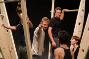 Platforma de Teatru Politic 2015