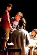 Copiii migrației - Turneu de teatru educațional în Transilvania