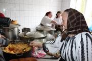 Socăcițele - Bucătăresele comunitare tradiționale