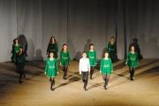 Saint Patrick and Friends Tour