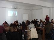 Centrul pentru educație interculturală