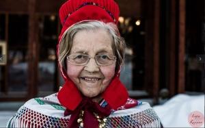 Cultura Saami (Balkanik Festival) – reportaj