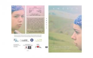 """Comunitatea romilor prin perspectiva artelor vizuale – trailer """"Angela"""""""
