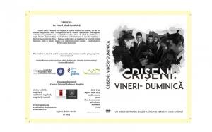 """Comunitatea romilor prin perspectiva artelor vizuale – trailer """"Crișeni: vineri - duminică"""""""