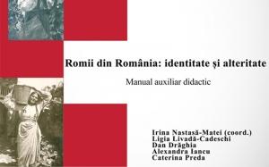Romii din România: identitate și alteritate – manual