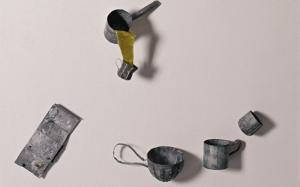 Fațetele hiperconectivității – catalog de artă