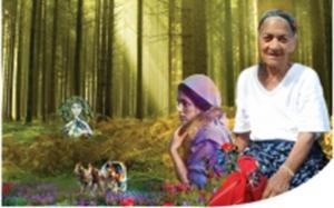 Povești nespuse – culegere de basme rome