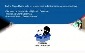 Teatrul naște dialog – retrospectivă video