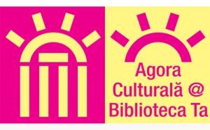 Agora culturală@biblioteca ta – povești digitale