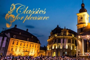 Classics for pleasure – retrospectivă video