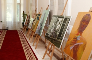 Istoria minorităţilor: o abordare cultural artistică a diversității – catalog