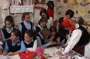 Beiuș Door – poartă spre promovarea multiculturalității în Țara Beiușului – clipuri video