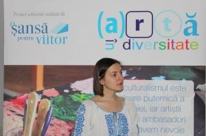 Artă în diversitate