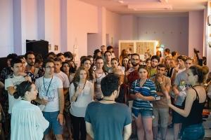 Intervenții socio-artistice pentru capacitarea comunității rome și pentru încurajarea dialogului comunitar intercultural (ART_ROM)