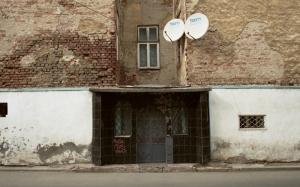"""""""De la stradă la ansambluri rezidenţiale. Opt ipostaze ale locuirii în Bucureştiul contemporan"""" – volum de cercetare"""