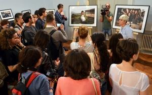 Festivalul Photo Romania 2015 - retrospectiva video