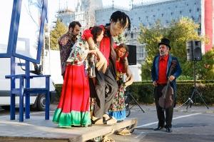 Istoria minorităților - o abordare cultural-artistică a diversității